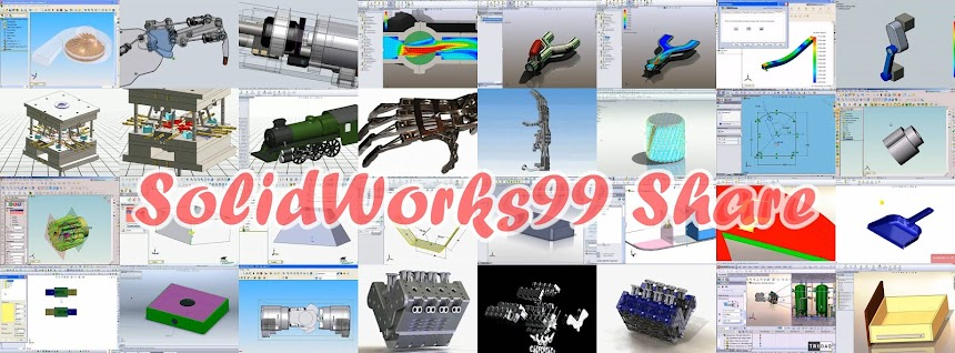 SolidWorks99 Share