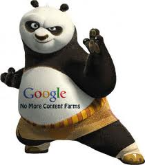 Make A Good Post That Support With Google Panda