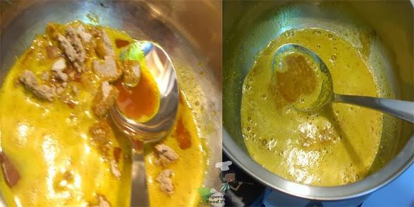 ogbono soup recipe draw soup preparation