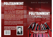 Politainment: The Ten Rules of Contemporary Poltics