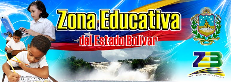Zona Educativa Bolívar - Secretaría de Educación