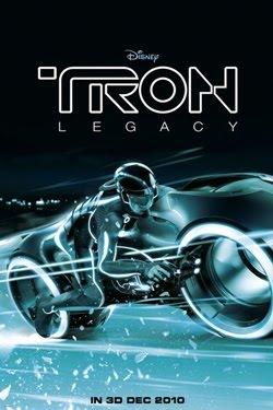 Post Em Destaque: Tron: O Legado (2010)