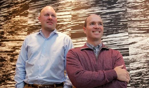 Marc Andreessen and Ben Horowitz - Michael Ovitz