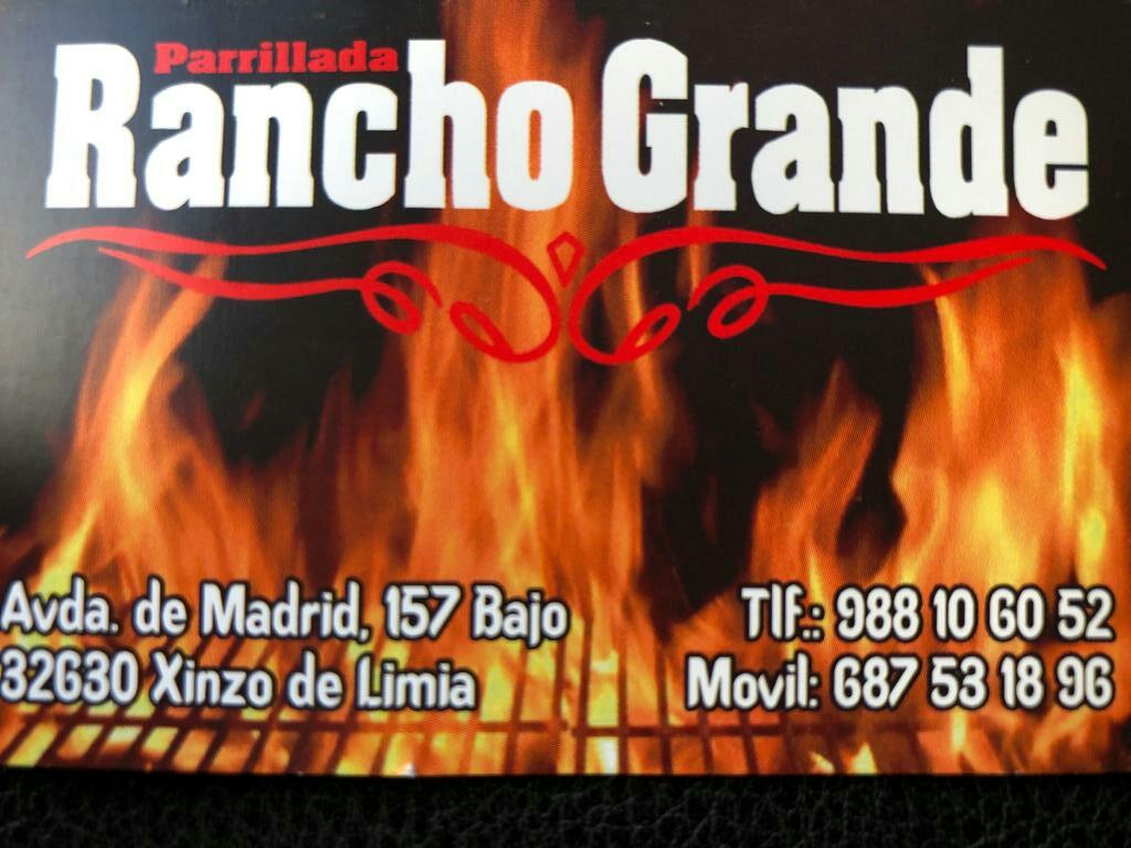 Parrillada Rancho Grande