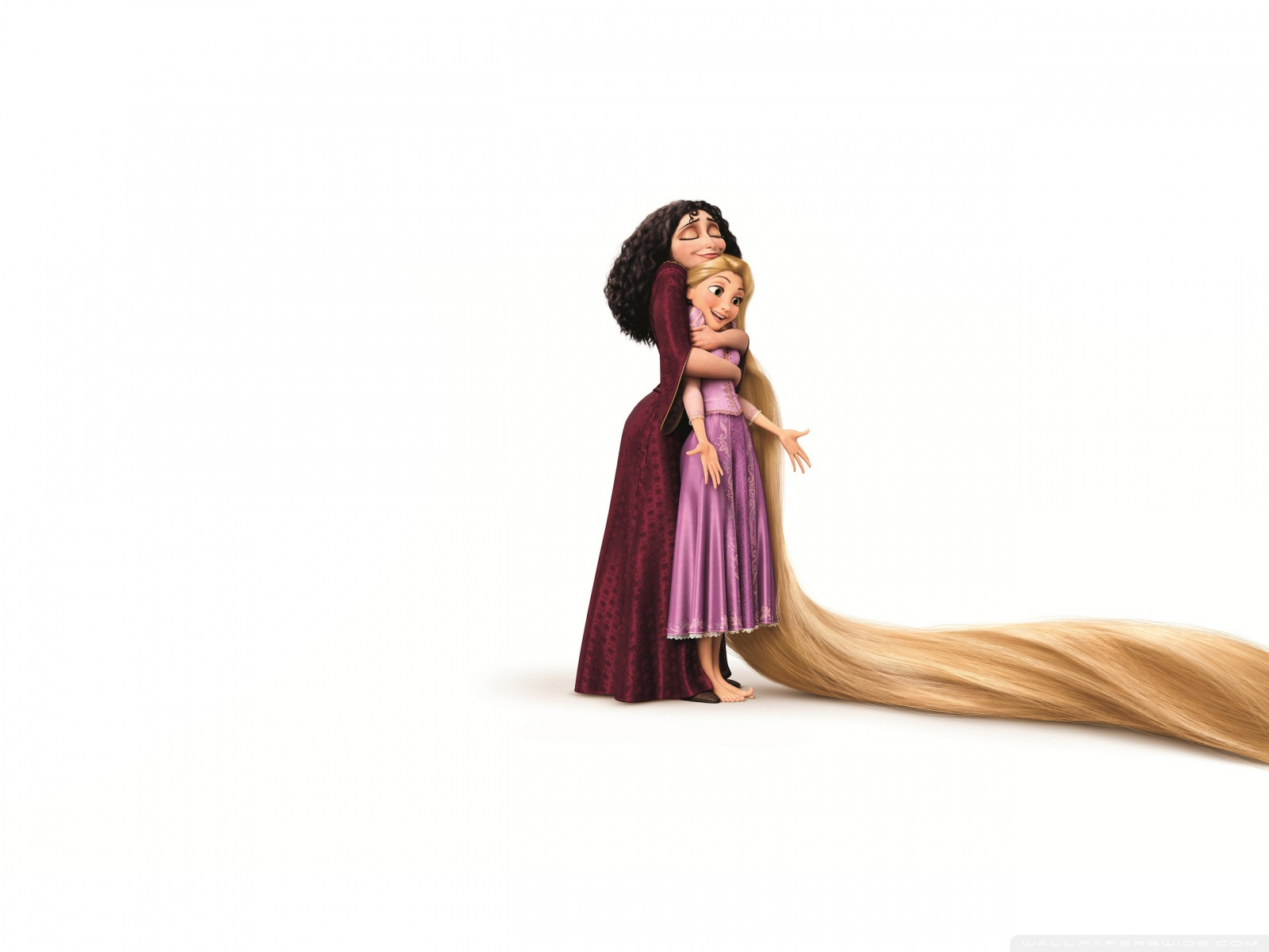 Tangled 3d movies hd wallpapers