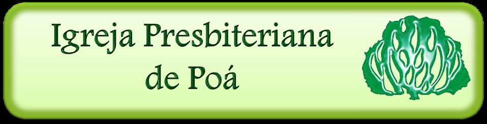 Igreja Presbiteriana de Poá