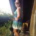 Zaskakująca sukienka od Romwe