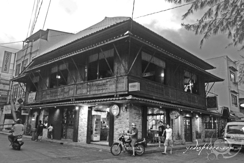 Casa de Don Emilio and Kusina sa Plaza Restaurant in Boac Marinduque