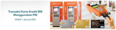 Tips Saat Lupa PIN ATM BNI