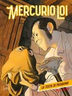 Mercurio Loi #7