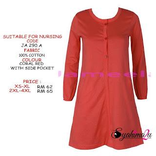 T-shirt-Muslimah-Jameela-JA290A