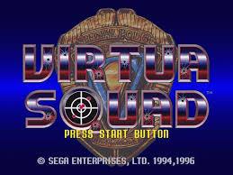 Virtua Squad
