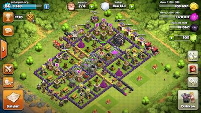 Köy Savunması