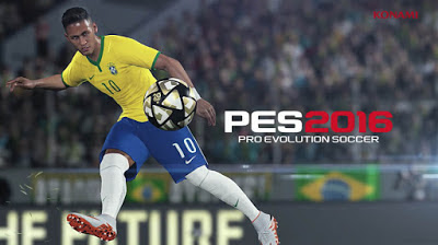 PES 2016  New Features Game