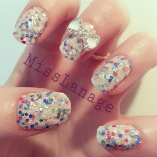 barry-m-white-sequin-nails-with-diamante-bows