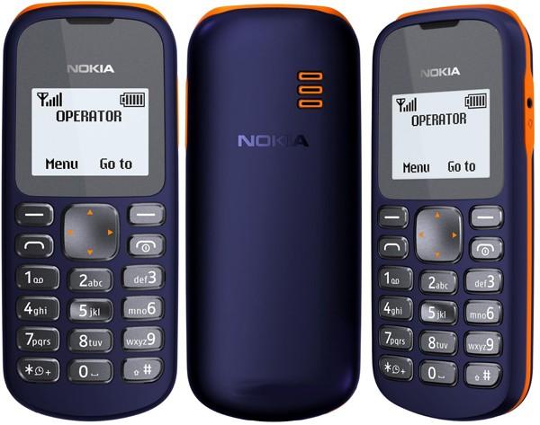 Harga Nokia 103 Dan Spesifikasi Terbaru April 2016 ...