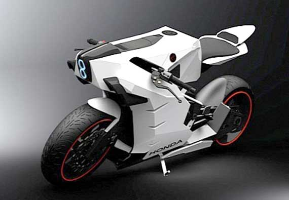 honda-CB750-concept