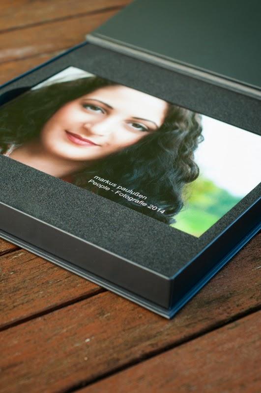Fotobuch in Geschenkbox von Saal-Digital - ein Selbstversuch