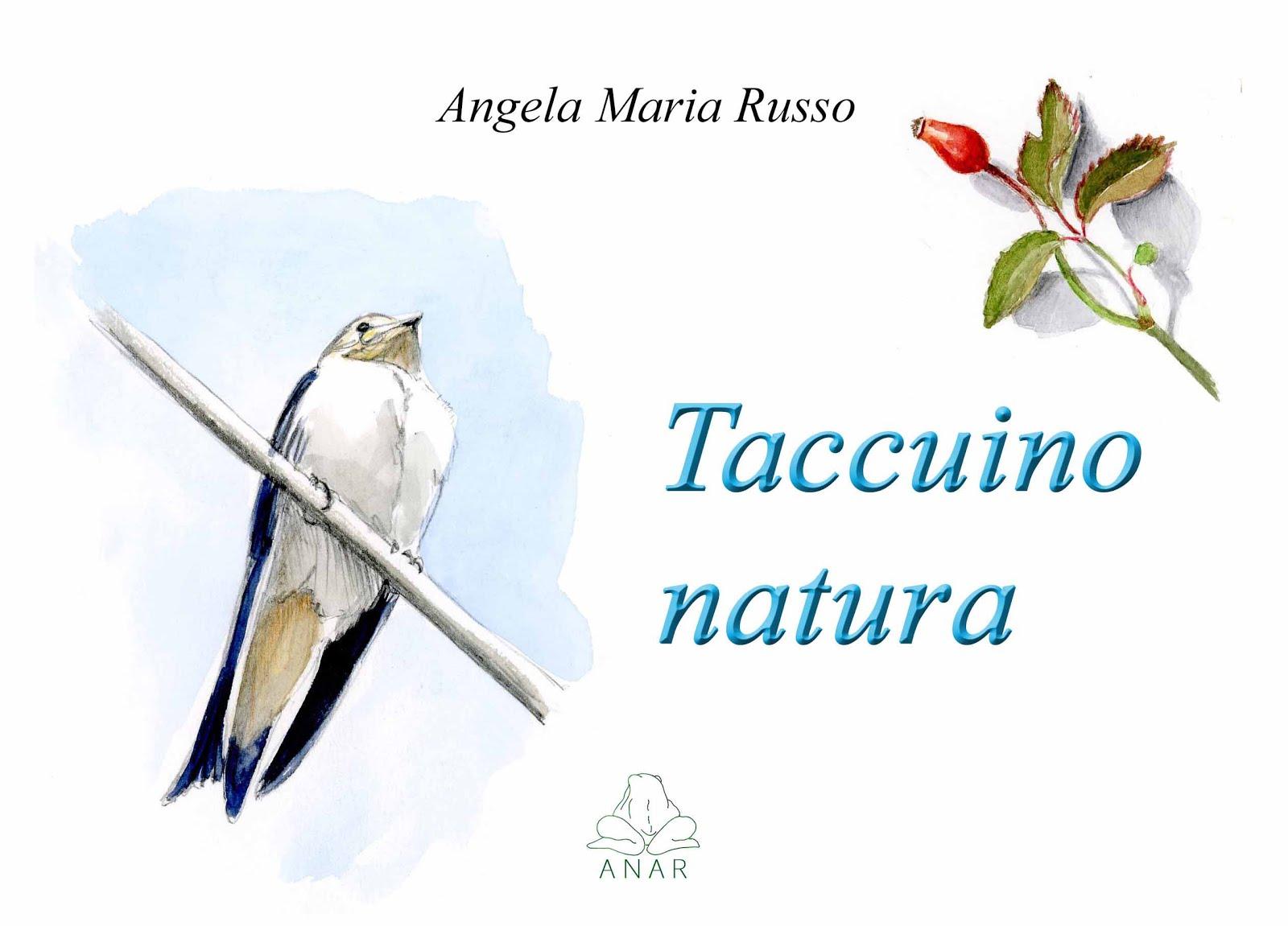 Taccuino Natura