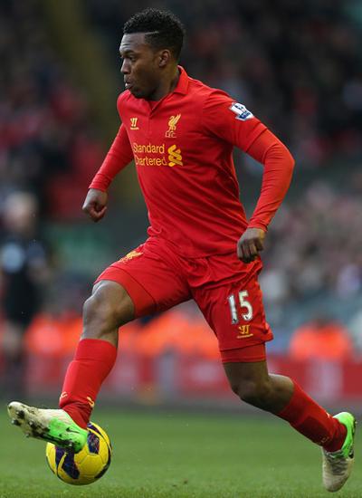Daniel Sturridge Liverpool Not Proud