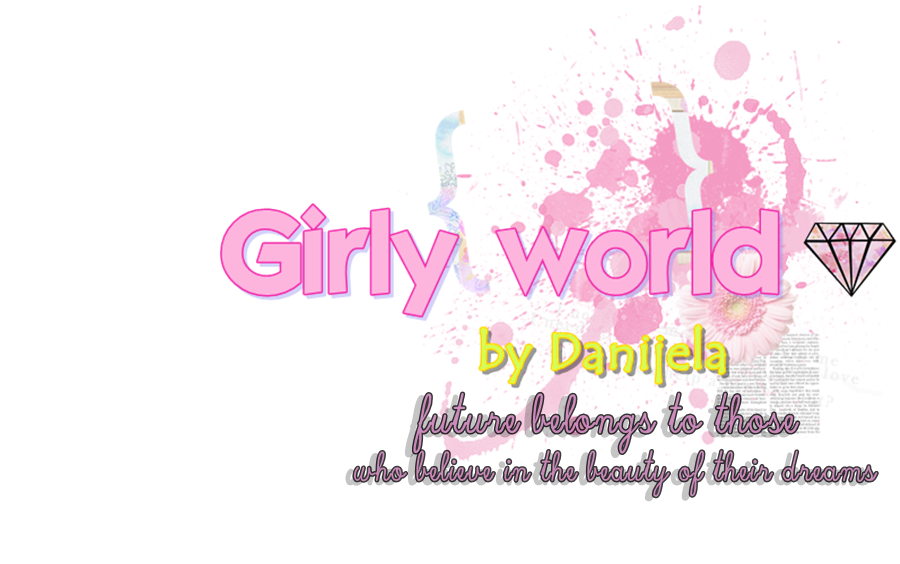 Girly world