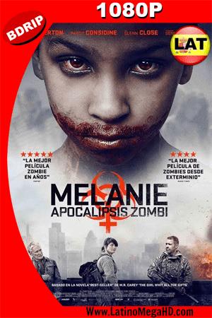 Melanie: Apoalipsis Zombie (2016) Latino HD BDRIP 1080P ()