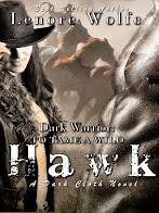 Dark Warrior: To Tame a Wild Hawk