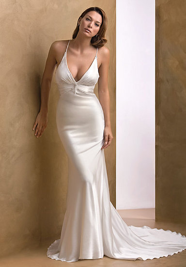 images wedding dresses casual modern
