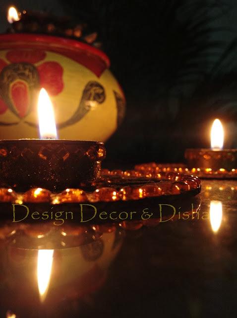 Diwali Vignette