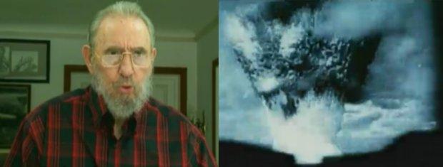 Fidel Castro: un profeta marxista a tener en cuenta. La anunciada guerra nuclear milenios atrás