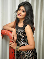 Actress Kavya Reddy Glamorous photos-cover-photo