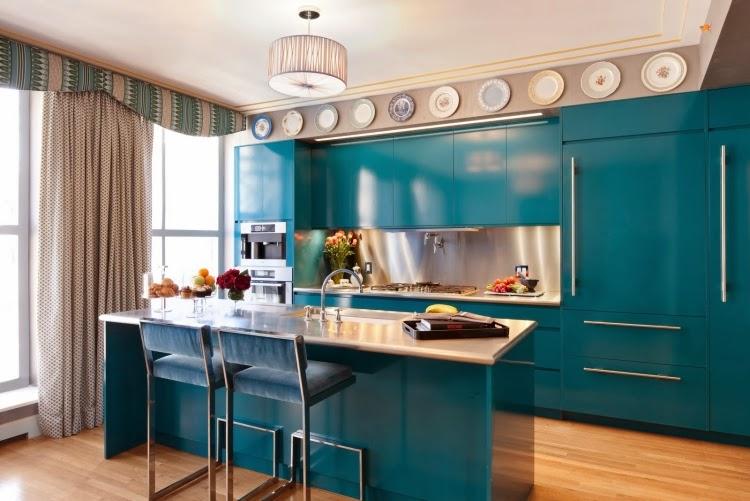 Kitchen Window Curtains For Luxury Kitchen