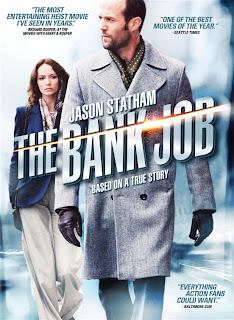 The Bank Job เปิดตำนานปล้นบันลือโลก HD 2008