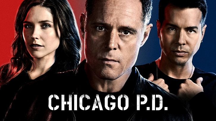 POLL : What did you think of Chicago PD - The Three Gs?