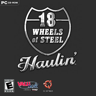 descargar 18 wheels of steel haulin completo