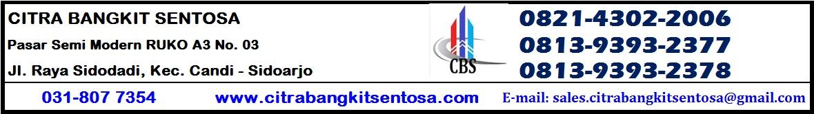 CITRA BANGKIT SENTOSA | ANEKA MATERIAL BAHAN BANGUNAN | HARGA BAHAN BANGUNAN