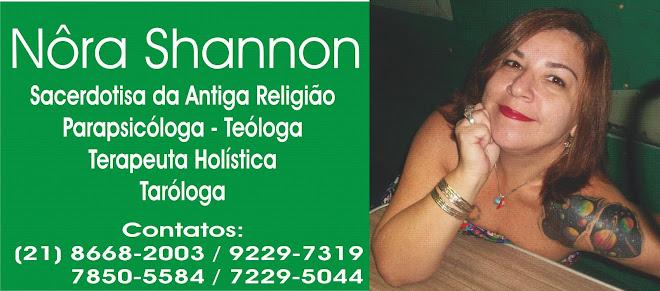 Nôra Shannon