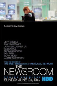 The Newsroom � 3X02
