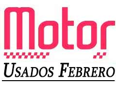 Precios Revista Motor Febrero De 2013 Usados Nacionales Precios