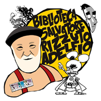 Biblioteca Salvatore Rizzuto Adelfio