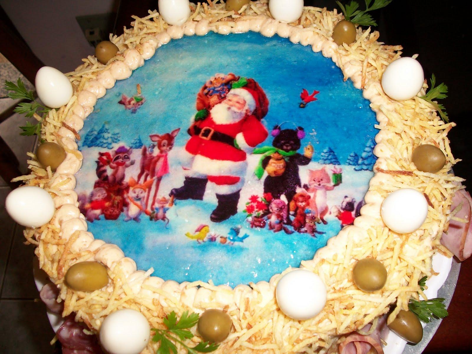 A torta de morango mais gostosa - 1 8