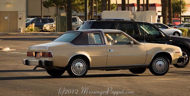 1979 AMC Concord