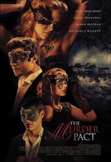 Watch The Murder Pact (2015) movie free online