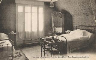 Octave uzanne 1851 1931 octave uzanne hygi niste for Interieur 19eme siecle