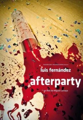 AFTERPARTY (2013) Ver online - Español latino