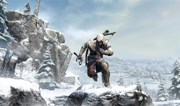 #46 Assassins Creed Wallpaper