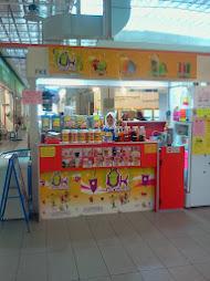Kios @ Mall