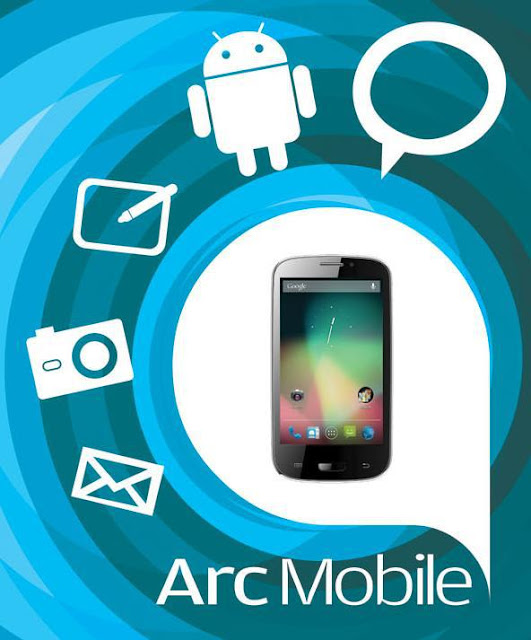 Arc Mobile Enters Pinoy Mobile Phone Market