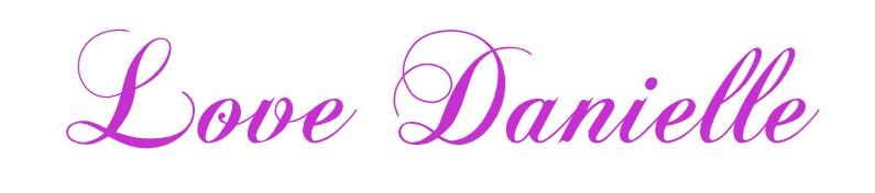 Heart ♡ Danielle