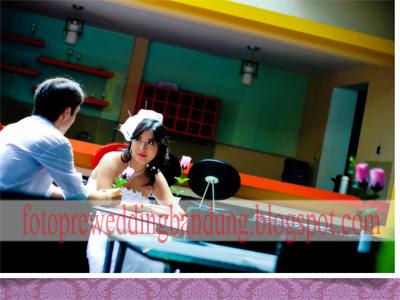 prewedding bandung indoor